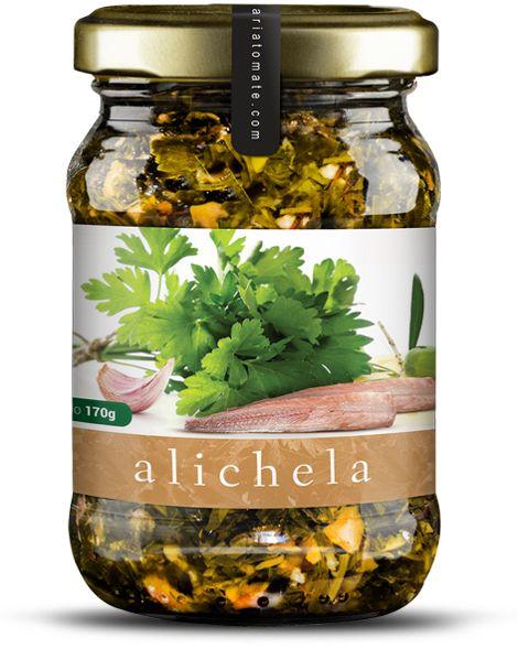 Alichela